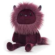 Jellycat Squidgy Monsters